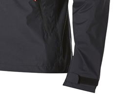 Berghaus Men's Stormcloud Jacket Cuffs
