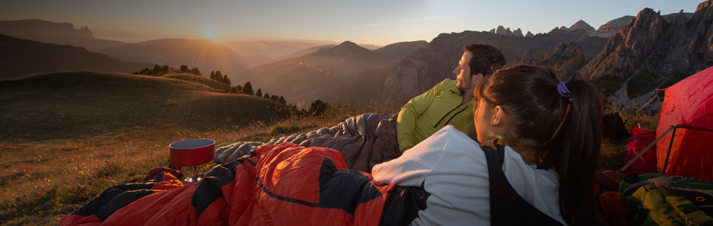 Top 10 Best Camping Sleeping Bags