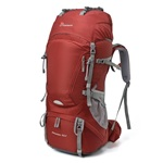 Mountaintop 65L Hiking Backpack
